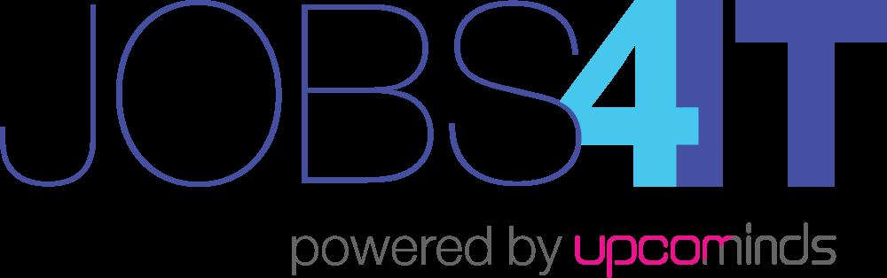 Jobs4IT Logo